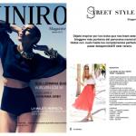 Kiniro y TELVA.com – Press
