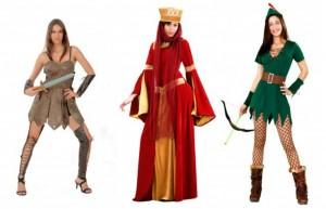 disfraces originales carnaval bymyheels