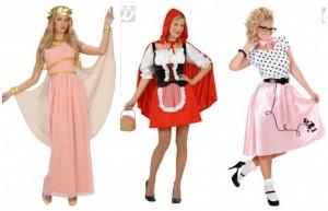 disfraces originales carnaval bymyheel