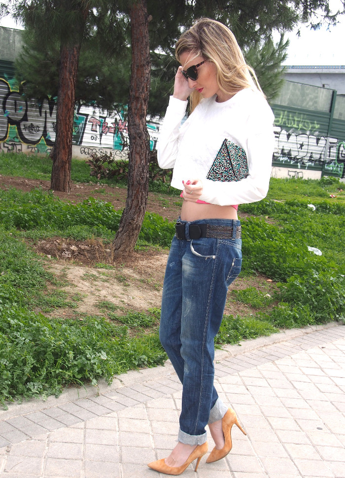 Fur_Coat_Boyfriend_Jeans_Cropped_Hoodie_Stilettos_Lara_Martin_Gilarranz_Bymyheels