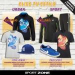 ¿Qué estilo prefieres urban o sport?