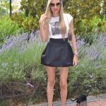 MIU MIU sunglasses outfit