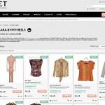 Closket para fashionistas