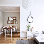 Scandinavian home – Deco