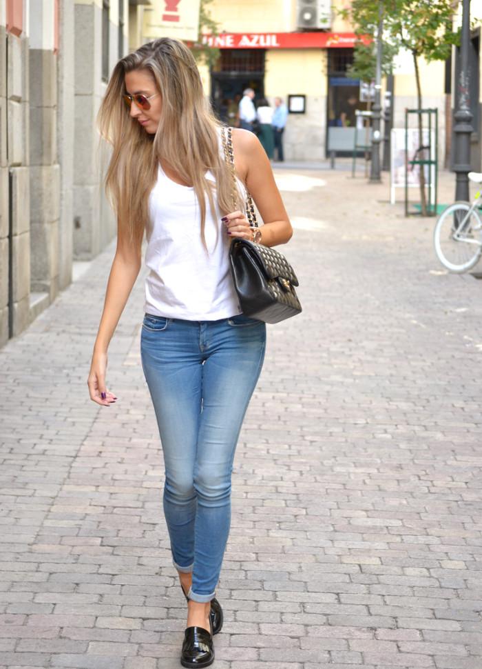 Eleven_Paris_T-shirt_2.55_Chanel_Salsa_Blenders_Lara_Martin_Gilarranz_Unisex_Shoes_Bymyheels (5)