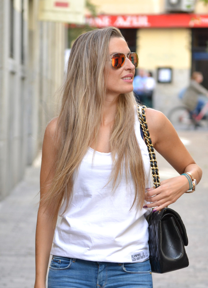 Eleven_Paris_T-shirt_2.55_Chanel_Salsa_Blenders_Lara_Martin_Gilarranz_Unisex_Shoes_Bymyheels (7)