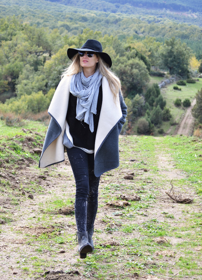 Sierra_Riverside_Hat_Grey_Coat_Jeans_Alpe_Lara_Martin_Gilarranz_Bymyheels (7)