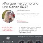 Concurso #AprendeConCanon