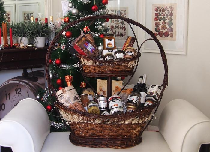 Sorteo_Cesta_Navidad_Lidl_Deluxe_Bymyheels