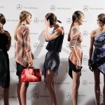 Asiste a los desfiles de Mercedes Benz Fashion Week