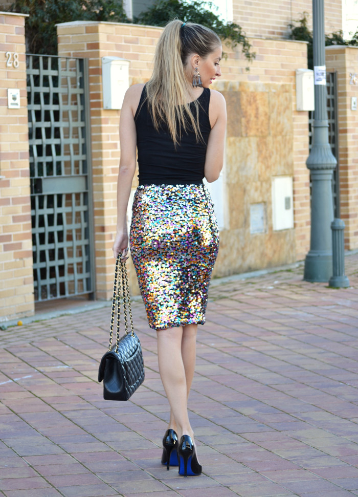 Paillettes_Skirt_Coleta_Jumbo_Chanel_Charol_The_Pink_Heel_Lara_Martin_Gilarranz_Bymyheels (10)