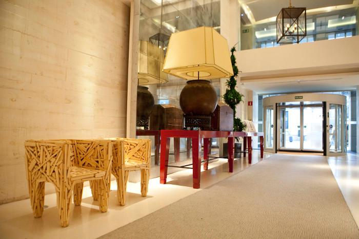 Hotel_Alfonso_Zaragoza_Palafox_Hoteles_Bymyheels (13)