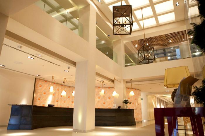 Hotel_Alfonso_Zaragoza_Palafox_Hoteles_Bymyheels (14)