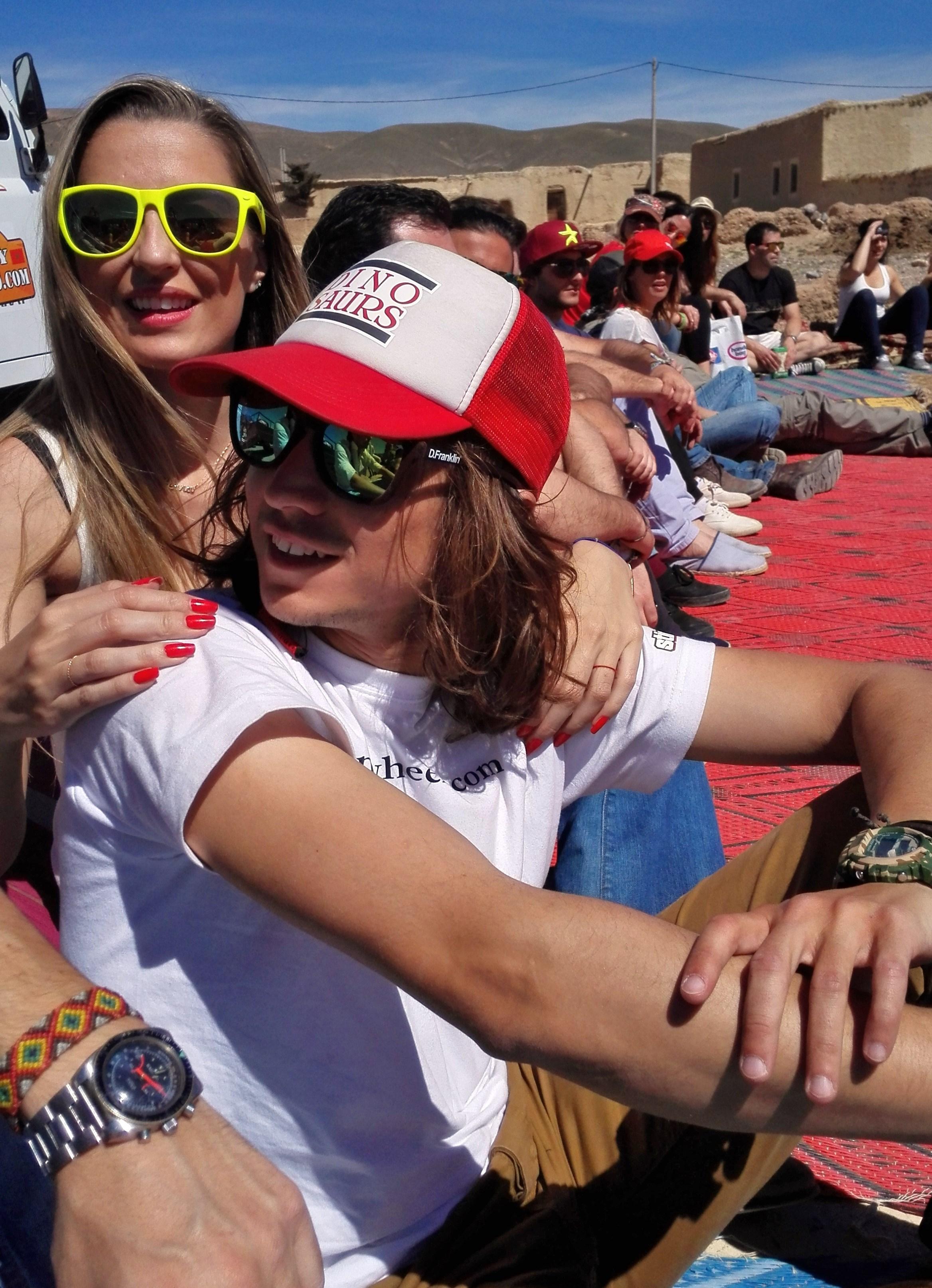 Rally_Solidario_Bymyheels_Lara_Martin_Gilarranz