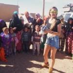Resumen Rally Solidario 2015