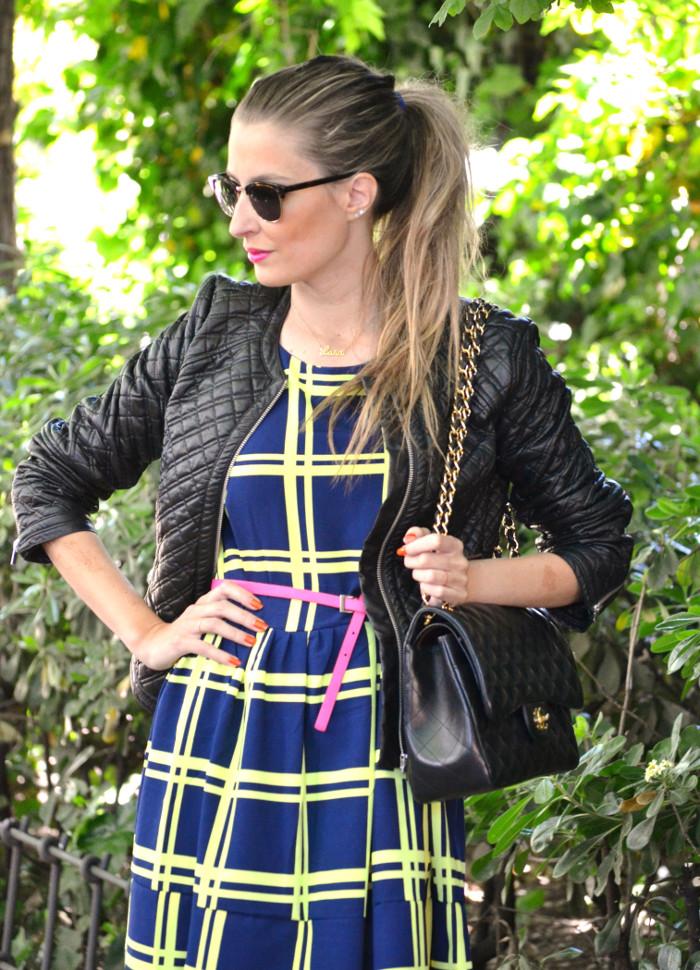 Versace_Heels_Fluor_Letaher_Jacket_Dress_Lara_Martin_Gilarranz_Bymyheels_ (2)