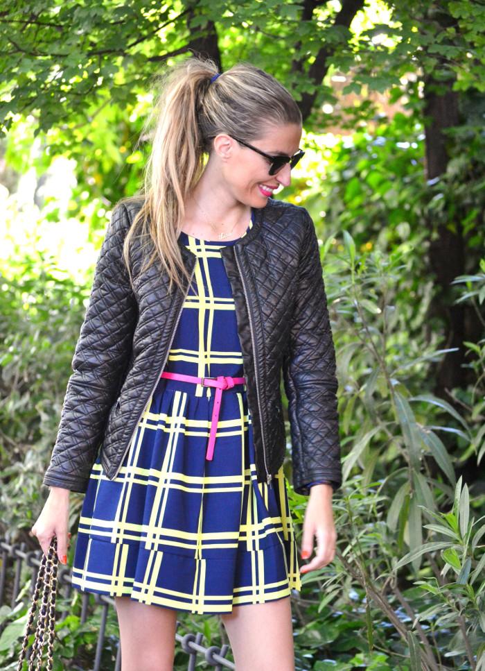 Versace_Heels_Fluor_Letaher_Jacket_Dress_Lara_Martin_Gilarranz_Bymyheels_ (3)