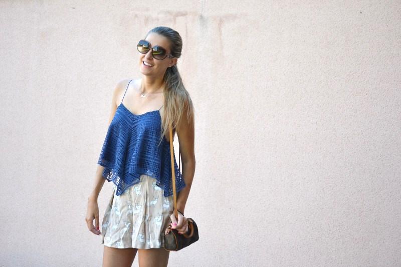 Crochet_Top_Blue_Shorts_Zara_Sandals_Lara_Martin_Gilarranz_Bymyheels (5)