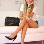 Paula by Paula Echevarría