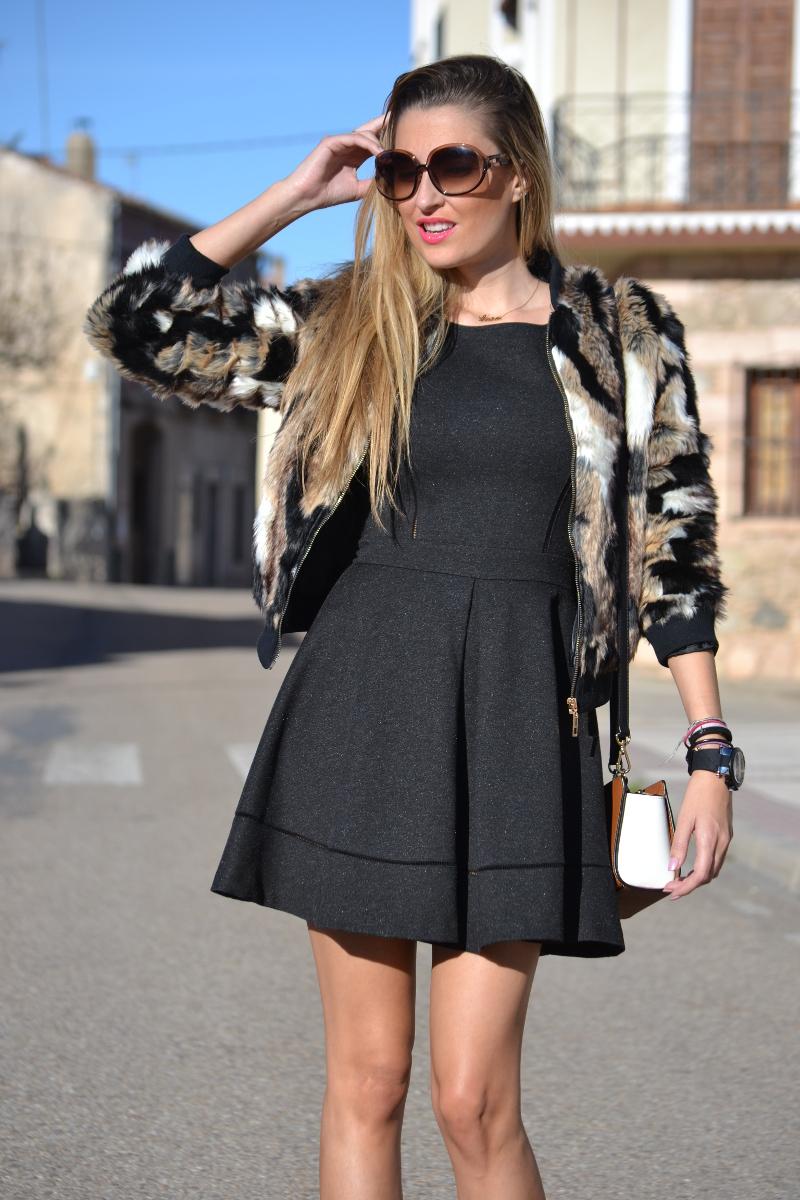Oxygene_Dress_Fur_Coat_Just_Cavalli_Michael_Kors_Lara_Martin_Gilarranz_Bymyheels (3)