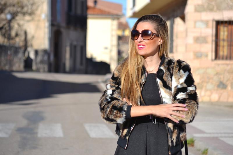 Oxygene_Dress_Fur_Coat_Just_Cavalli_Michael_Kors_Lara_Martin_Gilarranz_Bymyheels (4)