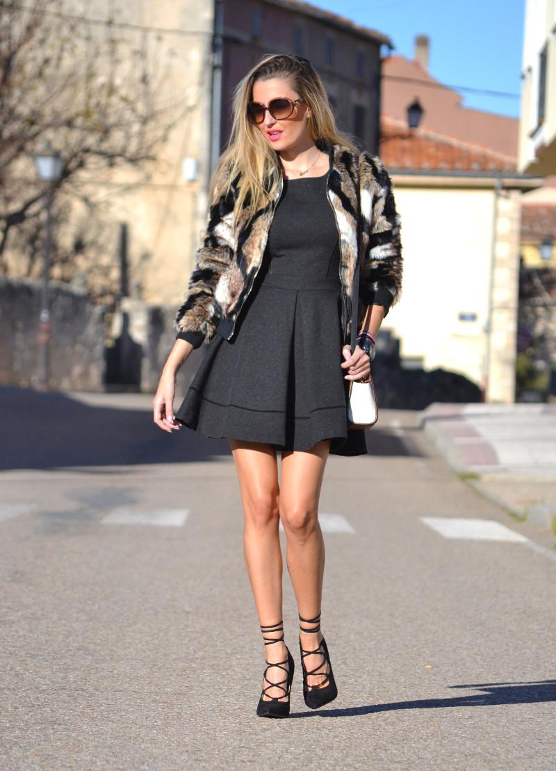Oxygene_Dress_Fur_Coat_Just_Cavalli_Michael_Kors_Lara_Martin_Gilarranz_Bymyheels (7)
