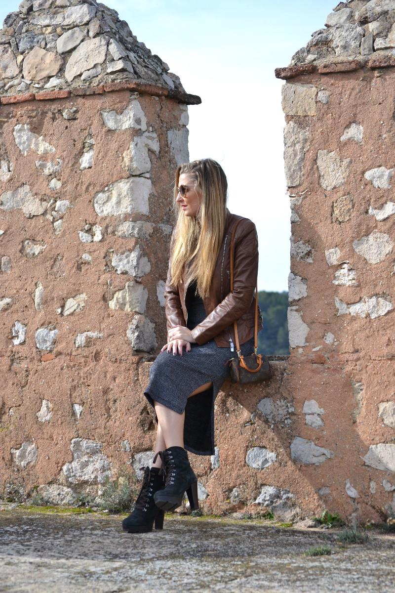Leather_Jacket_Salsa_Venca_Dress_alpe_Booties_Louis_Vuitton_Lara_Martin_Gilarranz_Bymyheels (1)