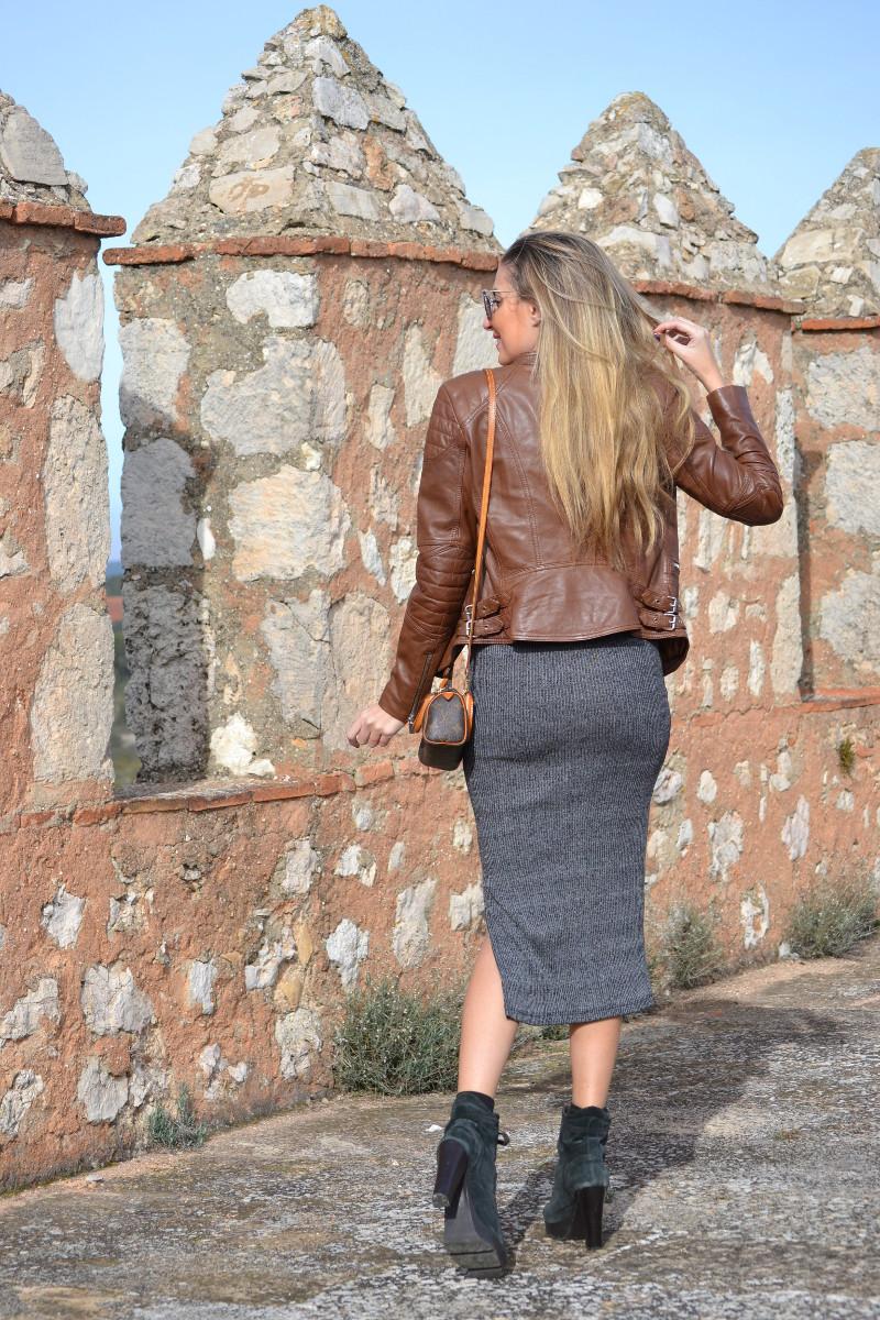 Leather_Jacket_Salsa_Venca_Dress_alpe_Booties_Louis_Vuitton_Lara_Martin_Gilarranz_Bymyheels (10)