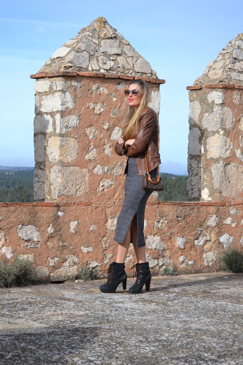 Leather_Jacket_Salsa_Venca_Dress_alpe_Booties_Louis_Vuitton_Lara_Martin_Gilarranz_Bymyheels (6)