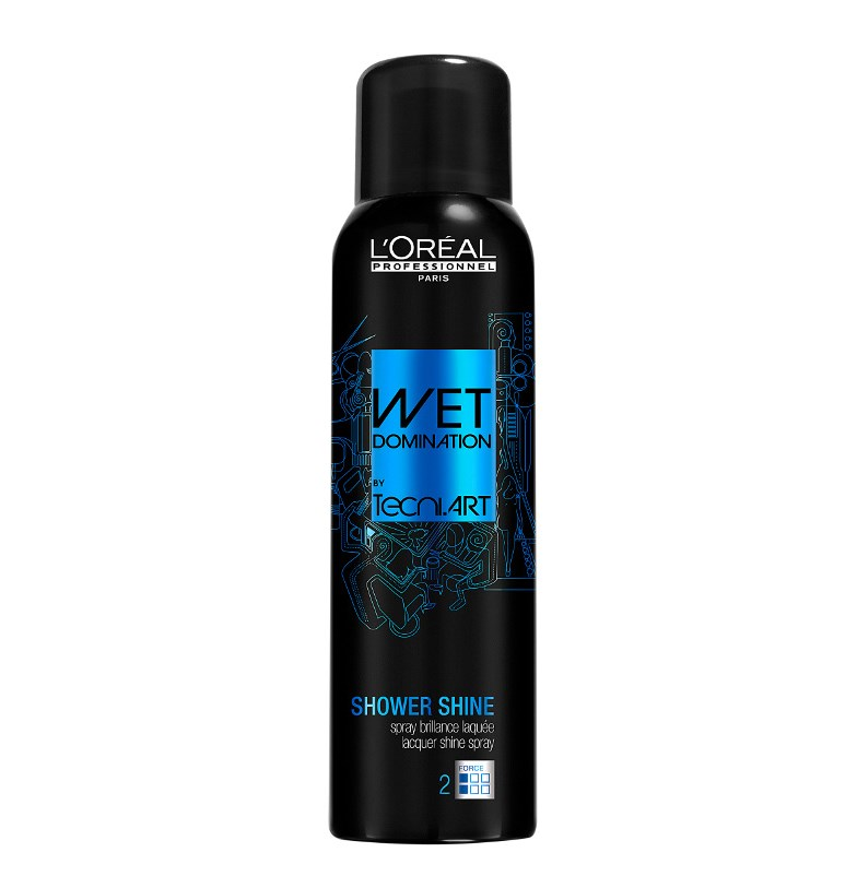 Shower Shine