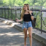 Central Park outfit – NYC