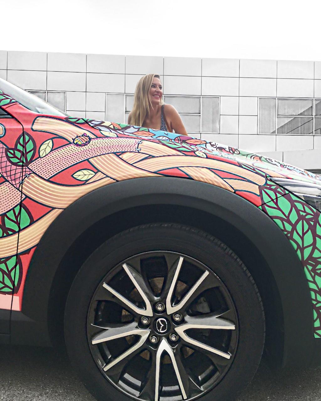 Mazda_CX3_Bymyheels_Tomorrowland_Lara_Martin_Gilarranz (4)
