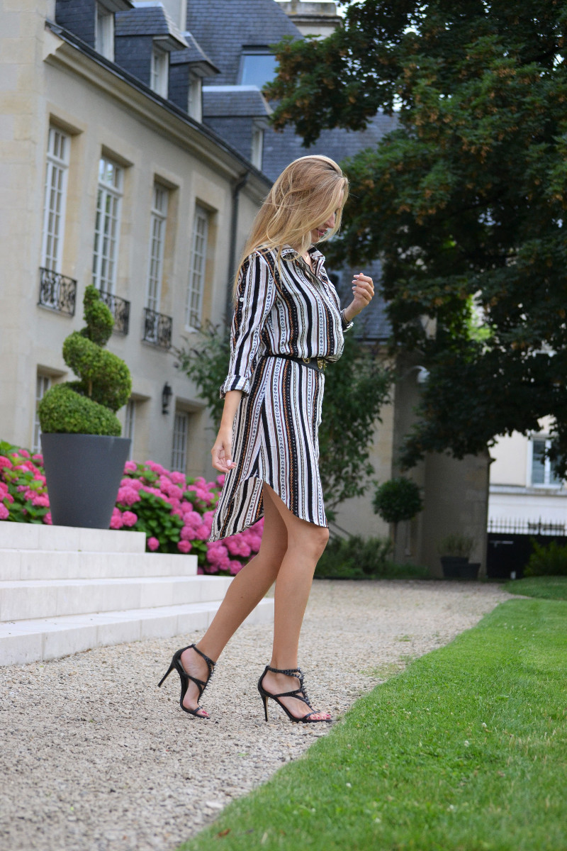Stripes_Dress_Caftan_Venca_Lara_Martin_Gilarranz_Bymyheels_Hotel_Du_Marc_Reims (10)