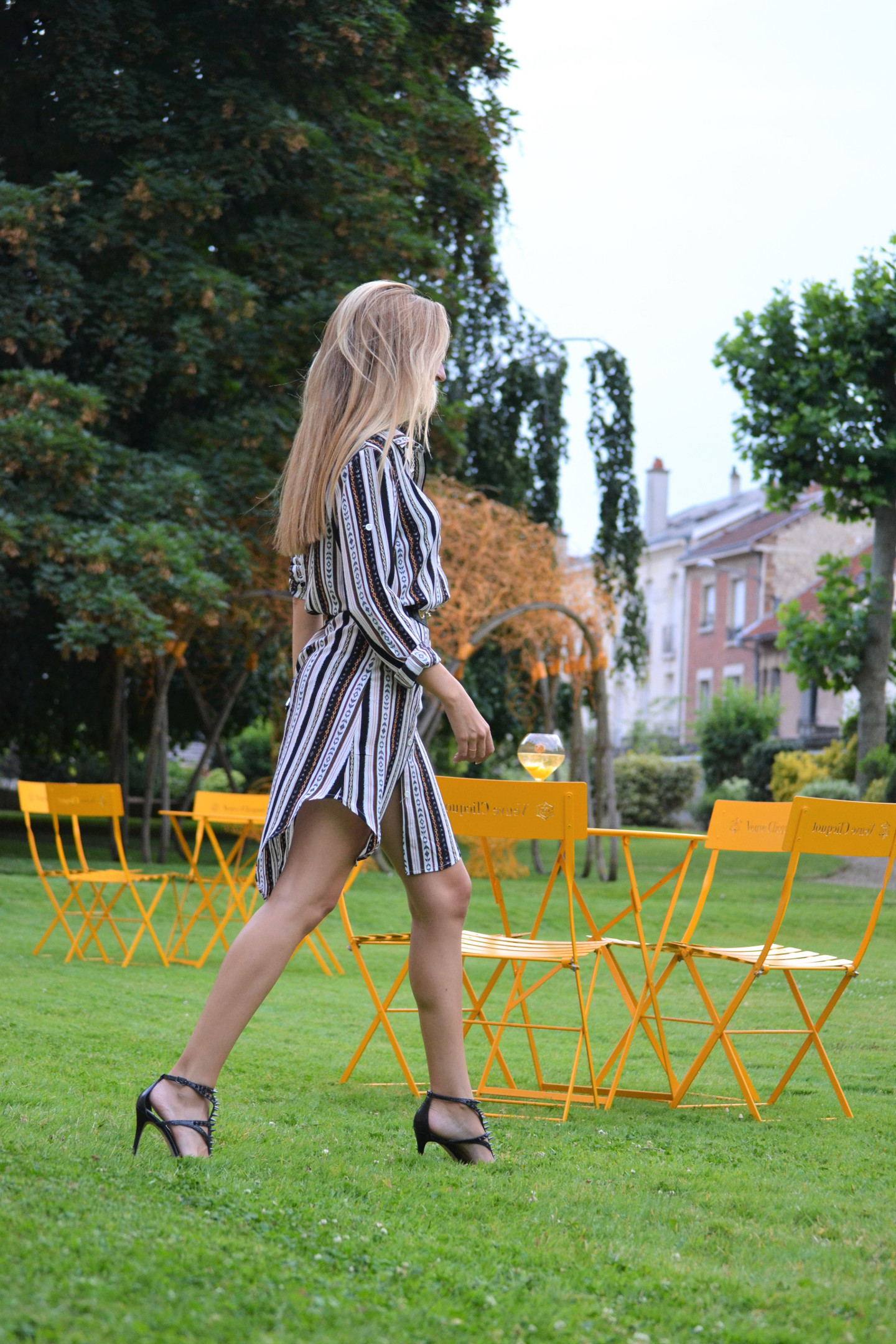 Stripes_Dress_Caftan_Venca_Lara_Martin_Gilarranz_Bymyheels_Hotel_Du_Marc_Reims (13)