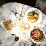 Hoteles y Restaurantes en París