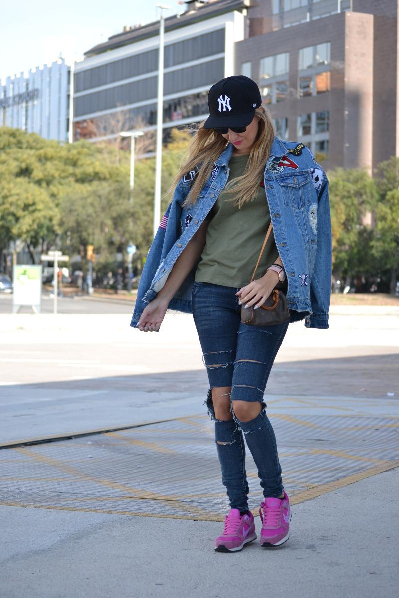 the_rubz_jeans_nike_pegasus_louis_vuitton_speedy_primark_partchs_military_lara_martin_gilarranz_bymyheels-4