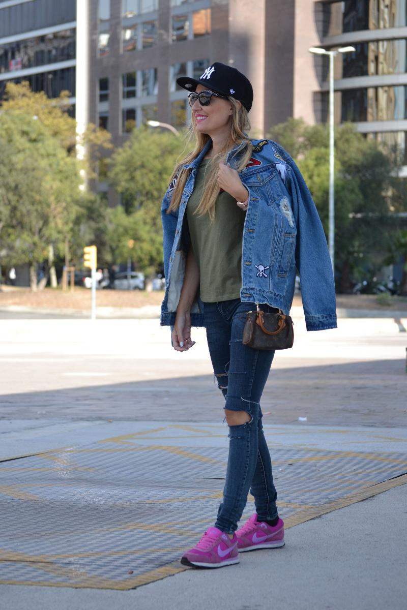 the_rubz_jeans_nike_pegasus_louis_vuitton_speedy_primark_partchs_military_lara_martin_gilarranz_bymyheels-9