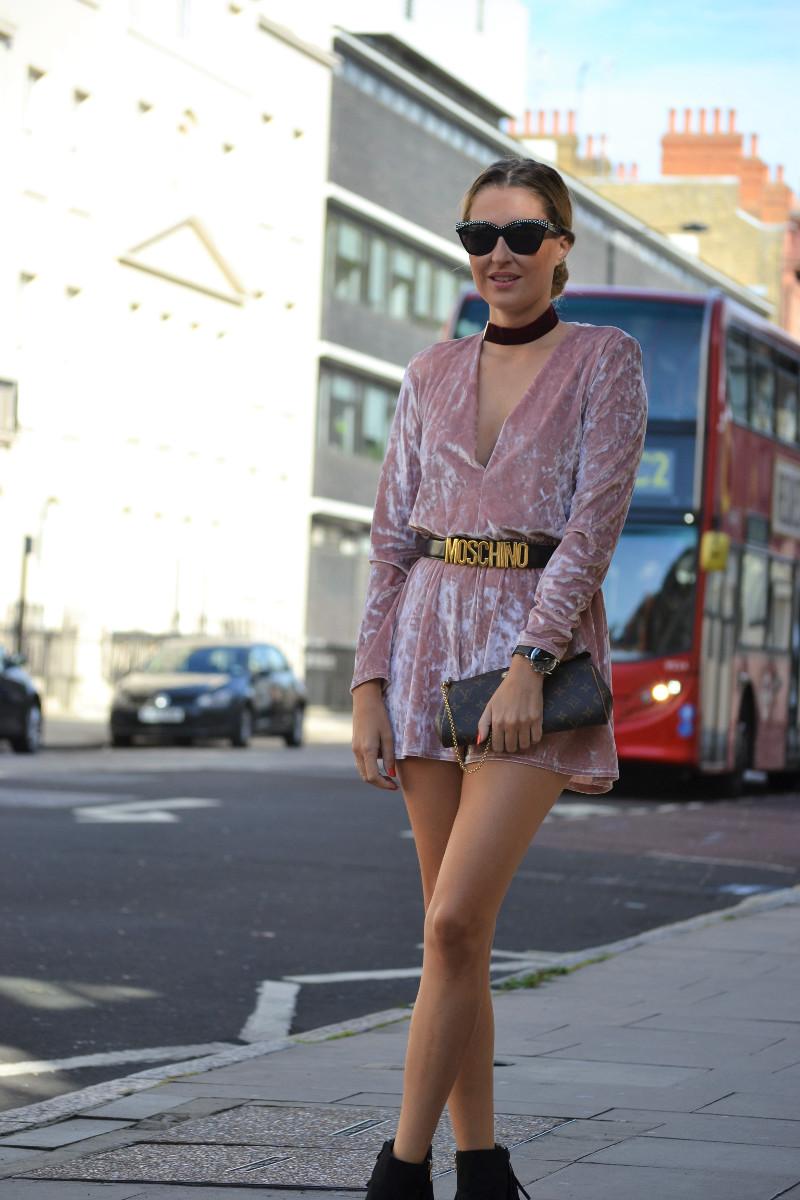 velvet_jumpsuit_primark_pink_booties_lara_martin_gilarranz_bymyheels_londres-2