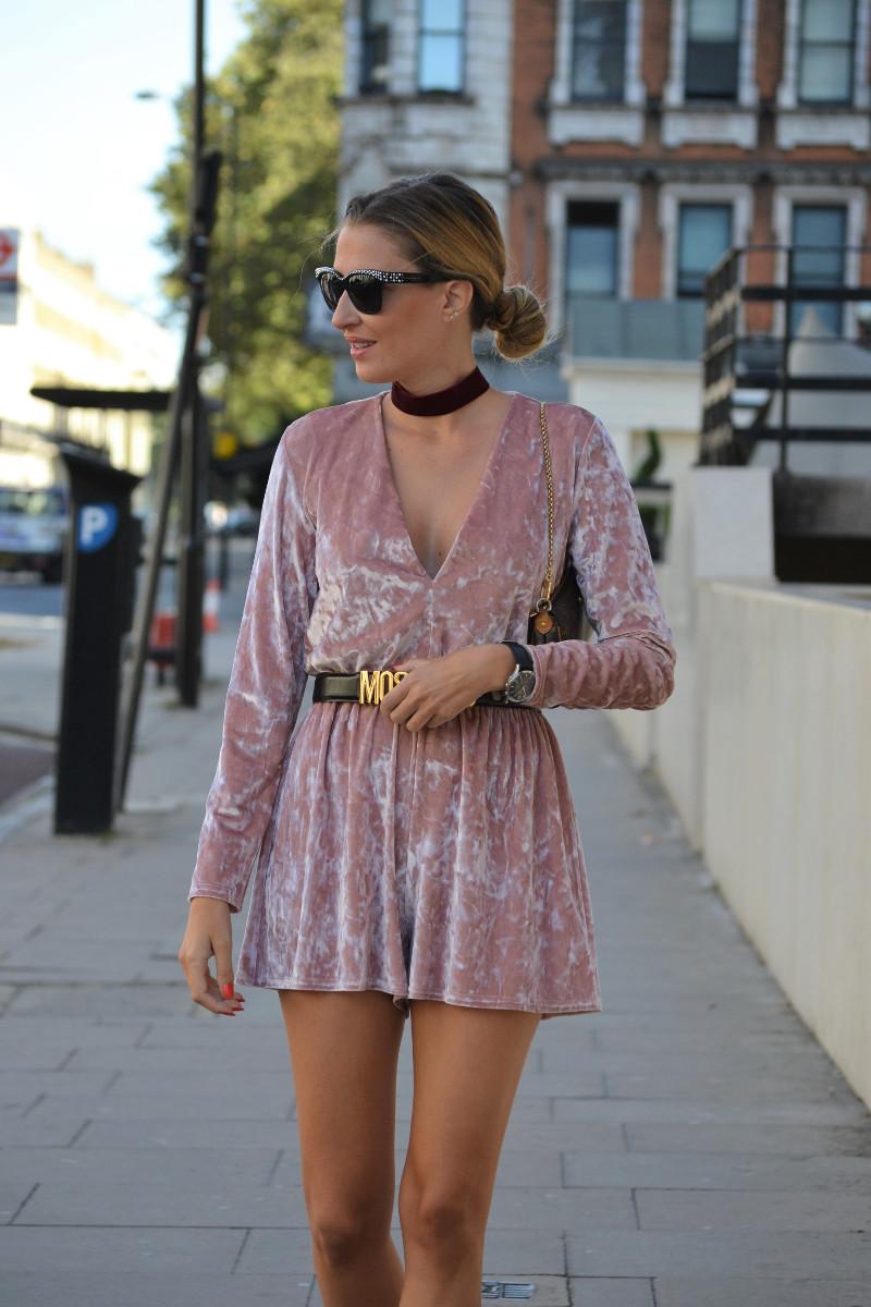 velvet_jumpsuit_primark_pink_booties_lara_martin_gilarranz_bymyheels_londres-4