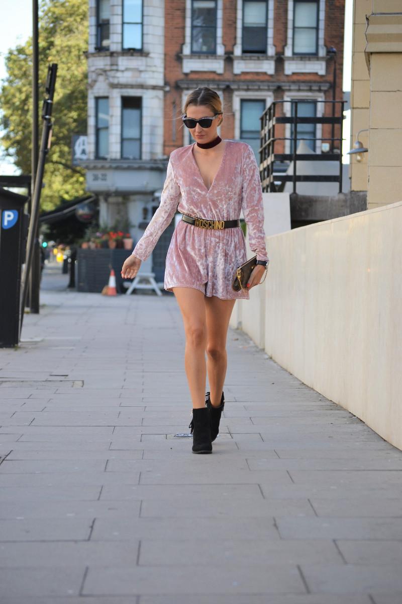 velvet_jumpsuit_primark_pink_booties_lara_martin_gilarranz_bymyheels_londres-6