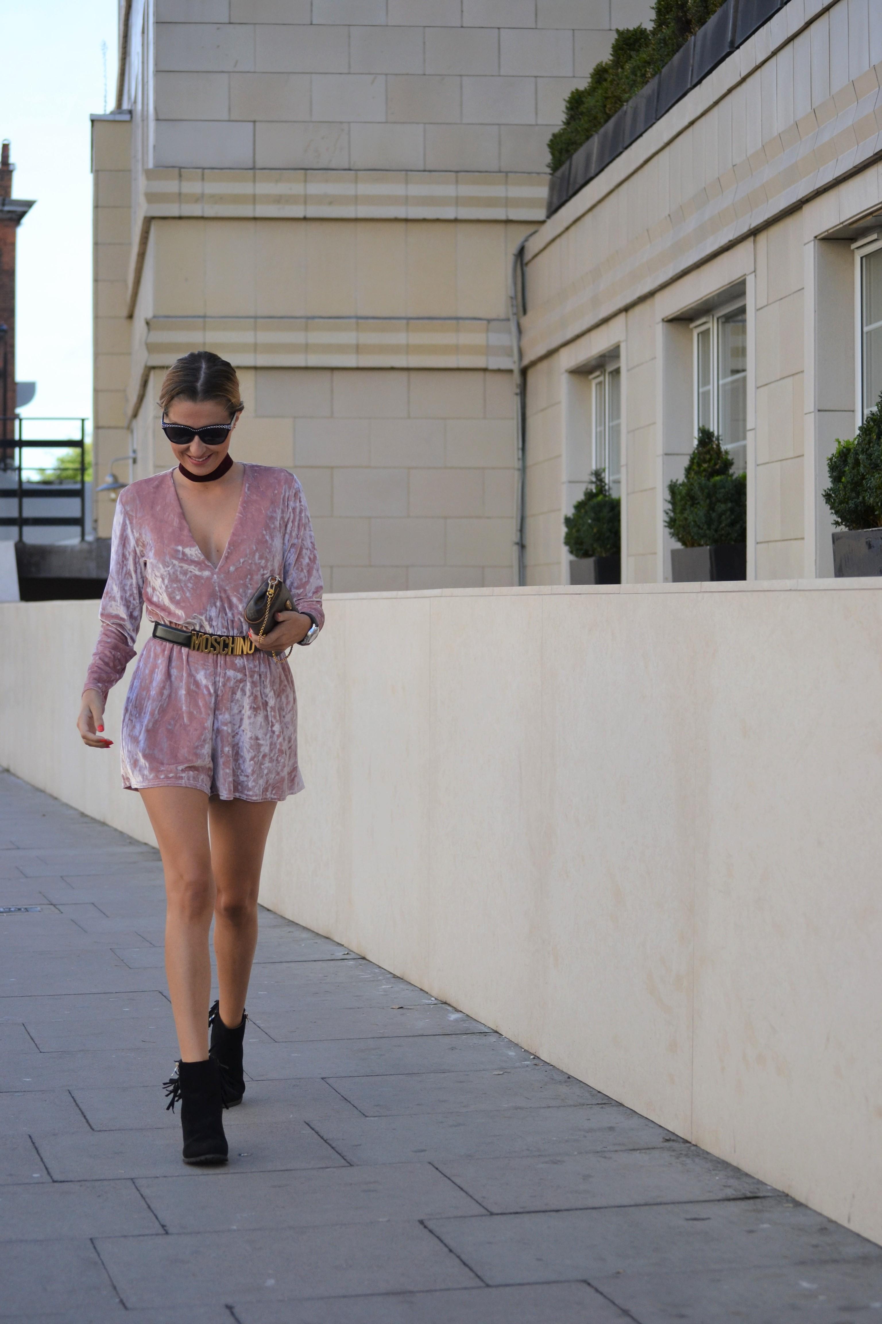 velvet_jumpsuit_primark_pink_booties_lara_martin_gilarranz_bymyheels_londres-8