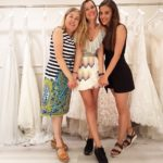 La prueba de mi vestido de novia