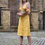 Yellow in London