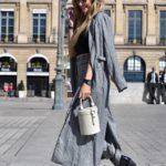Suit in Paris
