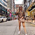 Viajar a China: Hong Kong